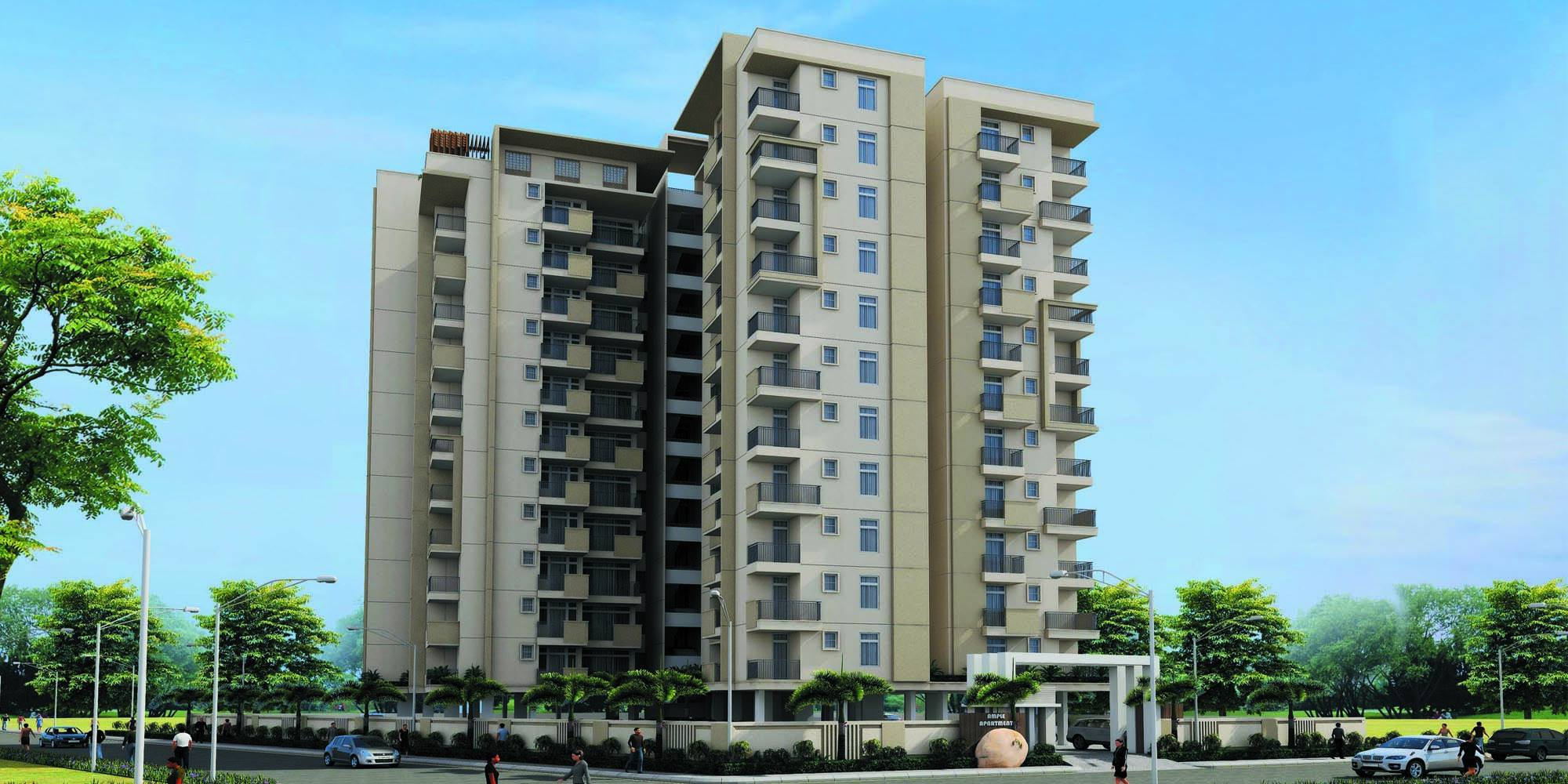 2 Bhk flats for sale in muhana road jaipur